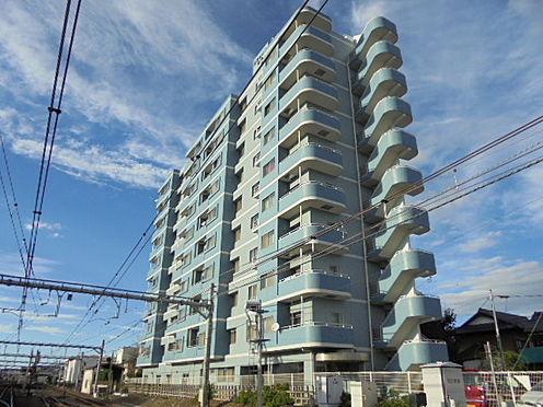 マンション(建物一部)-鴻巣市本町5丁目 外観
