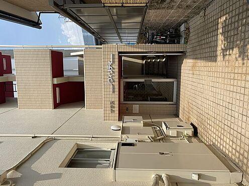 一棟マンション-名古屋市南区豊田1丁目 内装