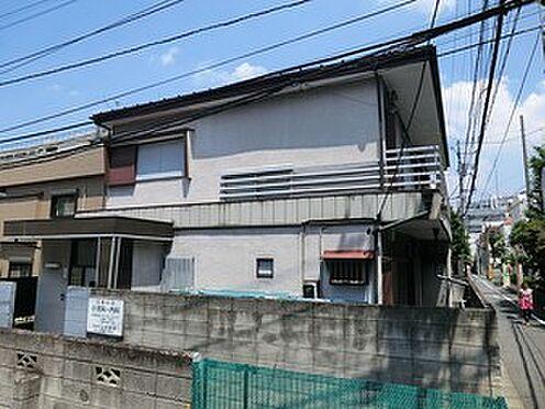 マンション(建物全部)-新宿区余丁町 山村医院