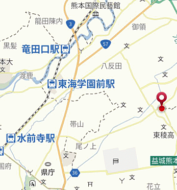 中古マンション-熊本市東区小峯2丁目 その他