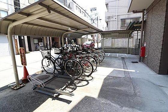 マンション(建物一部)-大阪市西区本田4丁目 その他