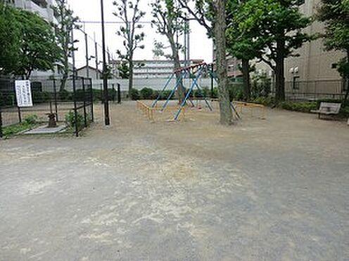 アパート-豊島区巣鴨5丁目 千川上水公園