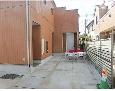 アパート-横浜市緑区台村町 ヤーオン・ライズプランニング