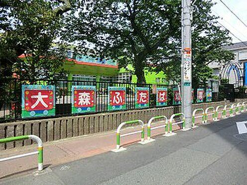 アパート-大田区山王4丁目 大森双葉幼稚園