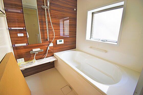 新築一戸建て-仙台市太白区富沢2丁目 風呂