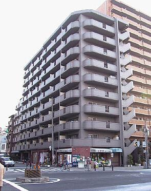 マンション(建物一部)-大阪市西区江戸堀2丁目 存在感のある外観