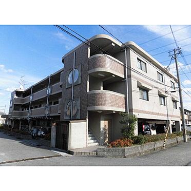 マンション(建物全部)-宝塚市安倉中5丁目 外観