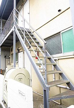 アパート-調布市飛田給3丁目 つたやす荘・ライズプランニング