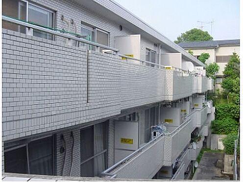 マンション(建物一部)-川崎市多摩区枡形6丁目 その他