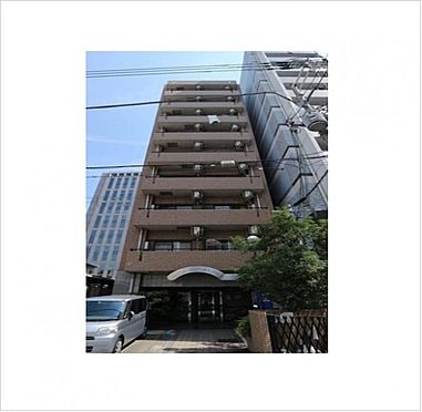 マンション(建物一部)-大阪市中央区大手通3丁目 外観