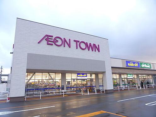 アパート-野々市市扇が丘 ショッピングセンターイオンタウン 野々市店まで1017m