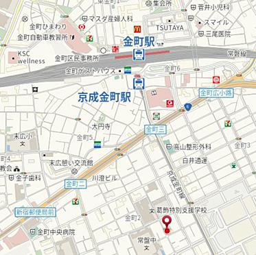中古マンション-葛飾区金町2丁目 その他