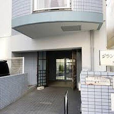 マンション(建物一部)-大阪市天王寺区大道3丁目 外観