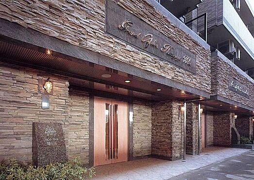 マンション(建物一部)-渋谷区本町1丁目 グランド・ガーラ幡ヶ谷East・収益不動産