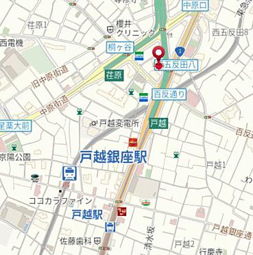 中古マンション-品川区西五反田6丁目 その他