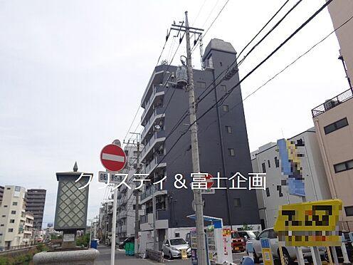 マンション(建物全部)-松戸市本町 その他