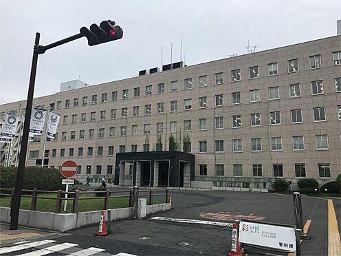 中古マンション-さいたま市中央区新中里1丁目 埼玉県庁(2714m)