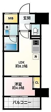 マンション(建物一部)-大阪市中央区大手通2丁目 その他
