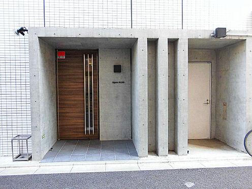 マンション(建物全部)-世田谷区三宿1丁目 エントランス
