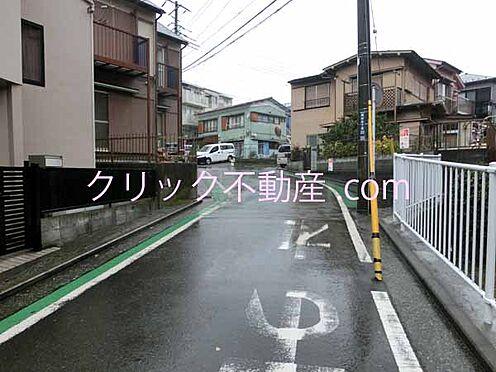 アパート-横浜市南区大岡4丁目 その他