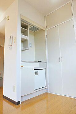 マンション(建物全部)-品川区荏原7丁目 キッチン
