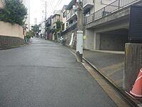 川崎市多摩区東三田3丁目の物件画像