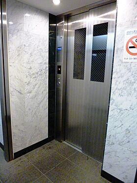 マンション(建物一部)-新宿区大久保2丁目 エレベーター