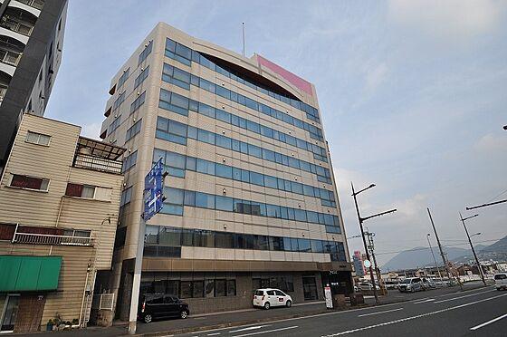 ビル(建物全部)-北九州市小倉北区浅野2丁目 がっちりとした重厚感のあるオフィスビル