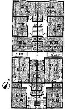 アパート-流山市大字東深井 東深井売アパート・ライズプランニング