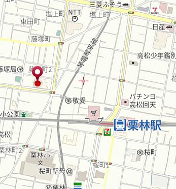 マンション(建物一部)-高松市藤塚町2丁目 その他