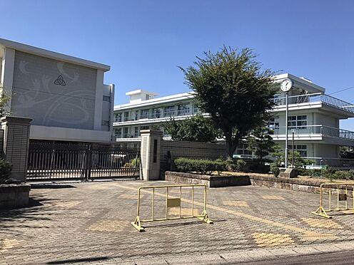 新築一戸建て-みよし市三好町西荒田 三好中学校まで徒歩約25分(2000m)