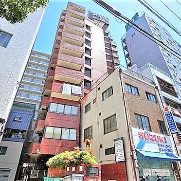 区分マンション-神戸市中央区元町通4丁目 外観