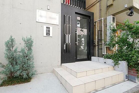 一棟マンション-新宿区新宿5丁目 その他