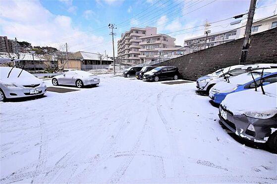 中古マンション-仙台市青葉区葉山町 駐車場