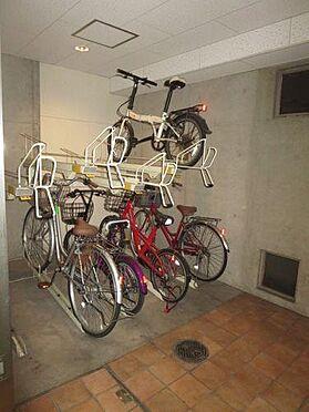 マンション(建物一部)-大阪市中央区常盤町2丁目 駐輪スペースあり