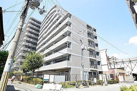 マンション(建物一部)-吹田市芳野町 外観