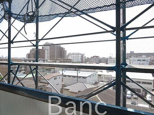 中古マンション-板橋区前野町6丁目 6階部分からの眺望です。