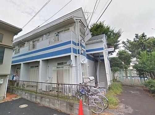 アパート-狛江市和泉本町4丁目 外観