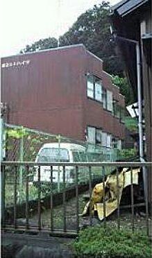 アパート-町田市相原町 外観