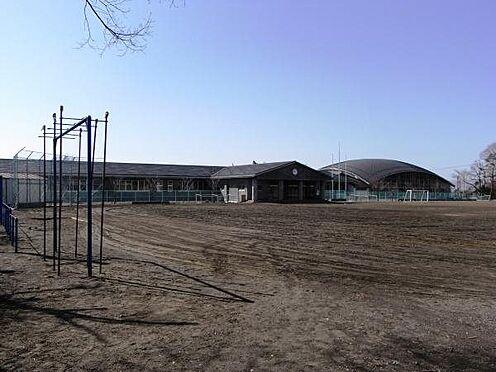 土地-北佐久郡軽井沢町大字長倉 軽井沢中部小学校へは約400m