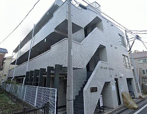 中古マンション-横浜市鶴見区向井町2丁目 外観
