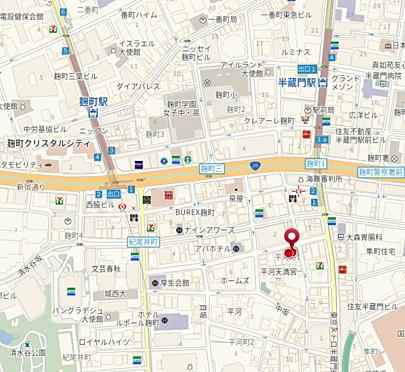 マンション(建物一部)-千代田区平河町1丁目 その他