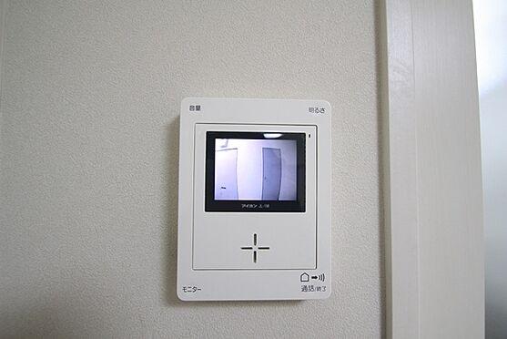マンション(建物一部)-世田谷区池尻3丁目 テレビモニター付きインターホン
