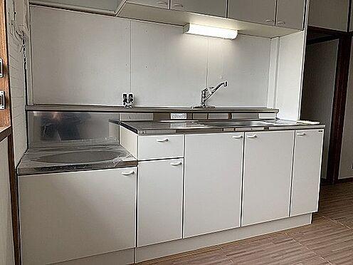 マンション(建物一部)-堺市南区原山台1丁 キッチン