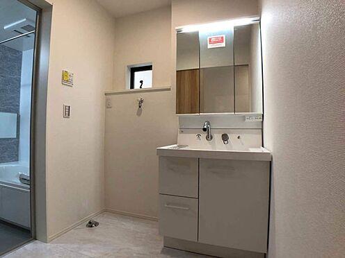 新築一戸建て-名古屋市緑区六田1丁目 洗面所