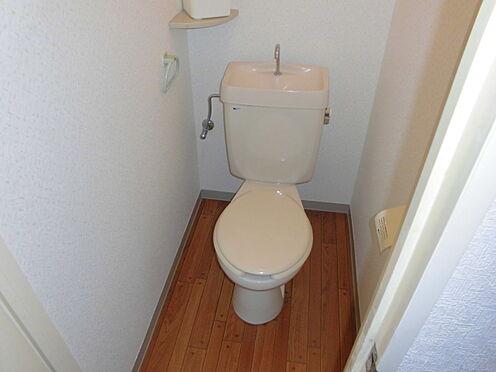収益ビル-鹿児島市上之園町 トイレ