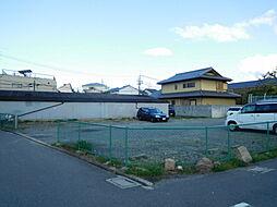 烏橋駐車場