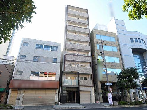 区分マンション-大阪市城東区今福西1丁目 外観
