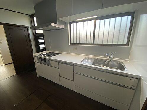 中古一戸建て-生駒市北大和3丁目 キッチン
