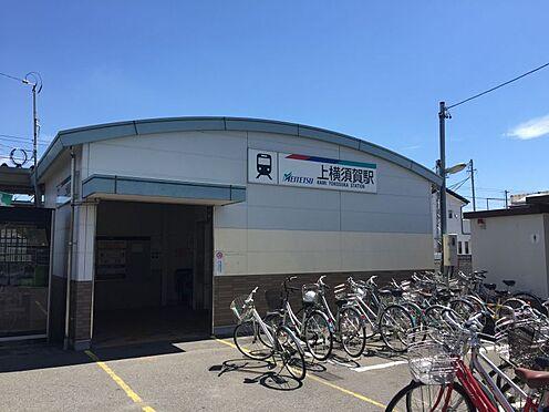 土地-西尾市吉良町上横須賀的場 名鉄西尾線「上横須賀」駅 徒歩約10分